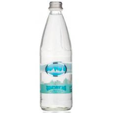 Вода минеральная Серафимов Дар газированная ст 0,5 л