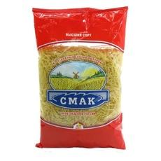 Макаронные изделия вермишель Смак 5 кг
