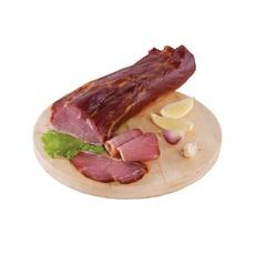Балык свиной Традиционный сырокопченый Чернышихинский МК 0,8 кг