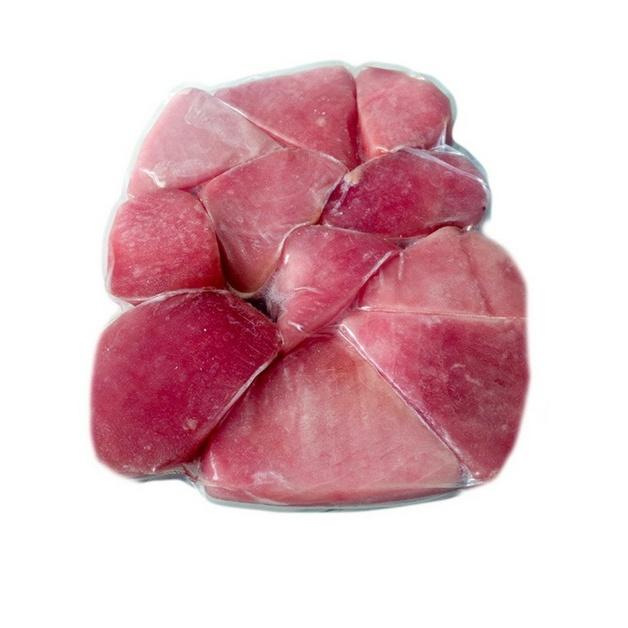 Тунец филе заморозка 1 кг