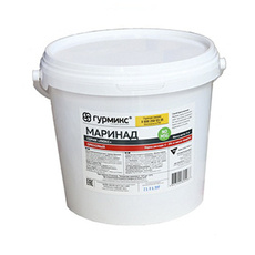 Маринад Люкс ореховый Гурмикс 5 кг