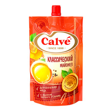 Майонез Классический Calve 700 гр