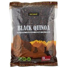 Киноа черная ESORO 1 кг