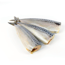 Скумбрия Б/г Пряного Посола Рыбное Дело 4 кг