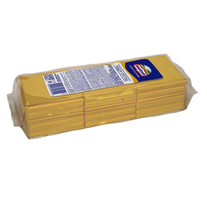 Сыр плавленный Бистро Чеддар Hochland 1,033 кг