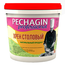 Хрен столовый Pechagin Professional ведро 1 кг