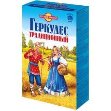 Геркулес Традиционный 500гр Русский Продукт