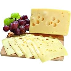 Сыр Маасдам 45% ~ 6 кг