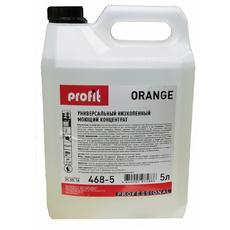 Средство моющее для любых водостойких поверхностей (щелочное) Orange Profit 5 л