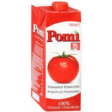 Томаты протертые Pomi 1 кг