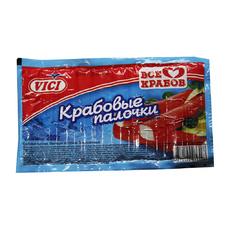 Крабовые палочки Vici 200 гр Россия