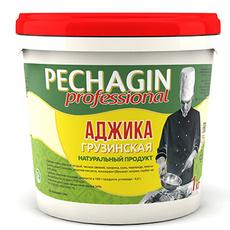 Аджика Pechagin Professional ведро 1 кг