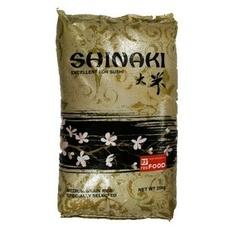 Рис Shinaki ~ 25 кг