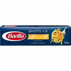 Макаронные изделия Barilla Bavette (Баветте)  450 гр