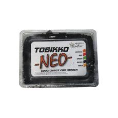 Икра летучей рыбы Тобико черная 500 гр