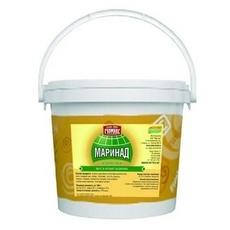 Маринад Люкс базиликовый Гурмикс 5 кг