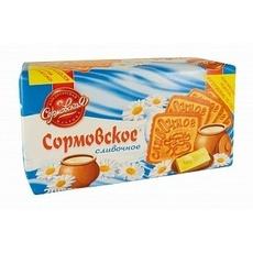Печенье Сормовское сливочное 100 гр