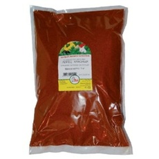 Перец красный паприка молотая сладкая Мой Продукт 1 кг