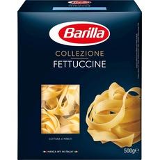 Макаронные изделия Barilla Fettuccine (Феттучини) 500 гр