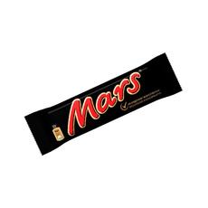 Шоколадный батончик Mars 50 гр