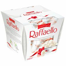 Конфеты Raffaello с миндальным орехом 150 гр