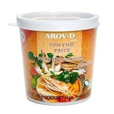 Паста Том Ям (Tom Yam) AROY-D 1  кг