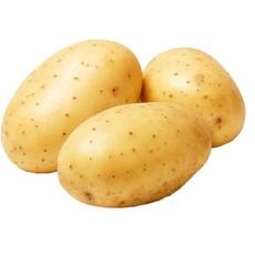 Картофель мытый фас ~ 2 кг *