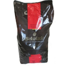 Шоколад горький диски Нуар Суприм 70% Пуратос Бельгия ~ 15 кг