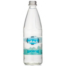 Вода минеральная Серафимов Дар негазированная ст 0,5 л