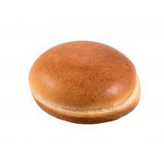 Булочка для гамбургера оригинальная бриошь 100 мм Лантманнен Юнибэйк 55 гр