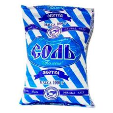 Соль Экстра 1кг