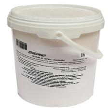 Начинка не термостабильная Декорфил черная смородина Пуратос ~ 6 кг