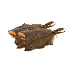 Камбала холодного копчения Рыбное дело 1 кг