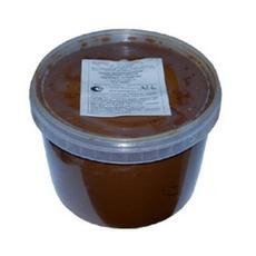 Молокосодержащий продукт (вареная сгущенка) с ЗМЖ 8,5% Рудня 4 кг