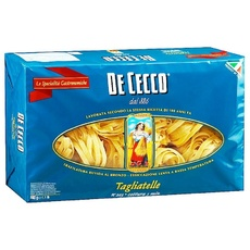 Макаронные изделия De Сecco Tagliatelle (Тальятелле) №203 500 гр