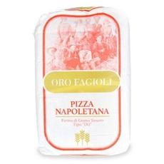 Мука 00 для неаполитанской пиццы 25 кг