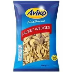 Картофельные дольки с кожурой и специями Aviko 2,5 кг