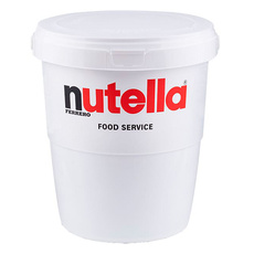 Шоколадная паста Нутелла 3 кг