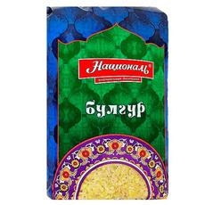 Булгур ТМ Националь 450 гр
