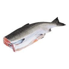Кижуч без головы заморозка Дикая Рыба 2 кг
