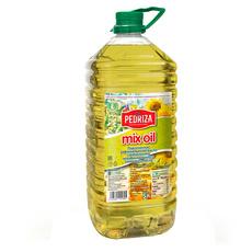 Масло раф. с доб. масла оливкового нераф La Pedriza ПЭТ 5 л