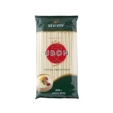 Лапша пшеничная удон Сэн Сой 500 гр