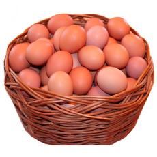 Яйцо Куриное 1 категория 360 штук (Чамзинка)