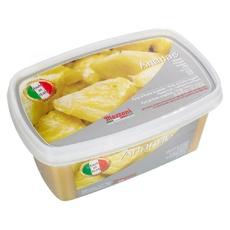 Пюре из Ананаса Замороженное Италия ~ 1 кг