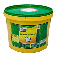 Бульон говяжий Knorr 8 кг