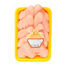 Крыло куриное заморозка Дарина 0,7 кг