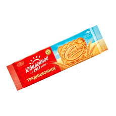 Печенье Юбилейное Традиционное 112 гр
