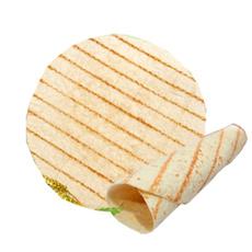 Тортилья пшеничная гриль замороженная 12 шт (Ø 26 см) Mission Professional