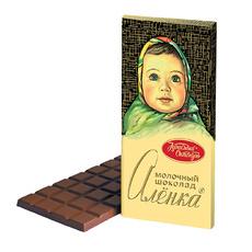 Шоколад Аленка 90 гр