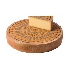 Сыр Грюйер (Gruyere) 49% выдержка 12 месяцев